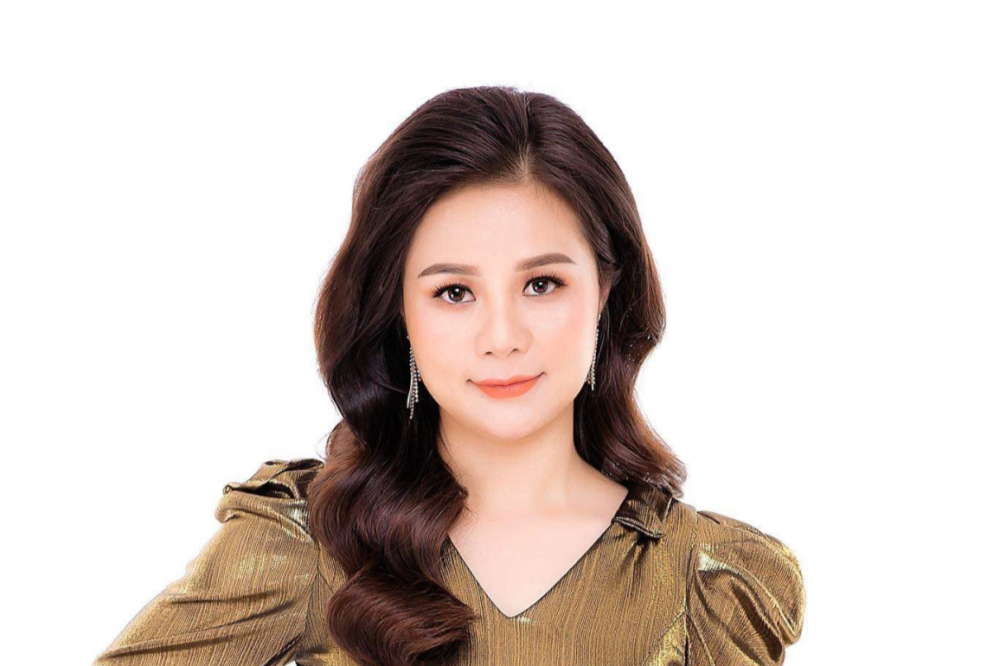 Nữ CEO xinh đẹp Lan Ngô khởi nghiệp từ sự liều mình