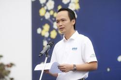 Tỷ phú Trịnh Văn Quyết hoàn tất mua 35 triệu cổ phiếu FLC