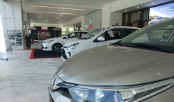 Hơn 80.100 ô tô nguyên chiếc nhập khẩu vào Việt Nam