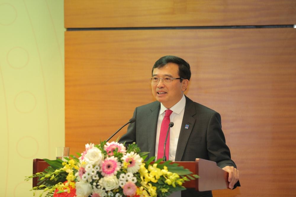 Phó Thủ tướng giao 6 nhiệm vụ cho tân Chủ tịch PVN