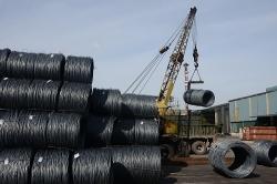 Báo động doanh nghiệp gian lận trốn thuế mặt hàng sắt, thép nhập khẩu