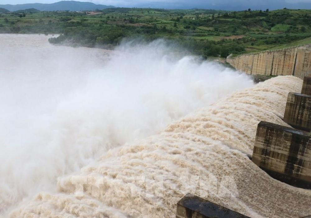 Rút giấy phép hoạt động của Nhà máy Thủy điện Thượng Nhật