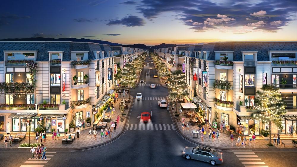 Saigon Hub: Độc đáo mô hình Sài Gòn thu nhỏ giữa lòng phố núi Kon Tum