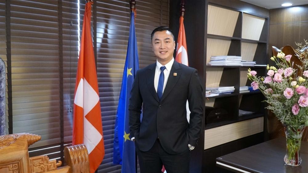 Chủ tịch Lê Khánh Trình rút sạch vốn khỏi Tập đoàn Trường Tiền