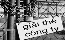 doanh nghiep ngung hoat dong cho giai the tang manh