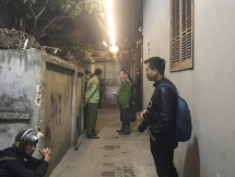 Hà Nội: Khám xét loạt điểm nghi chứa thuốc bắc nhập lậu tại Ninh Hiệp