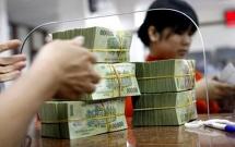 11 tháng, Chính phủ trả nợ nước ngoài xấp xỉ 48.000 tỷ đồng