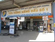 tram loat doanh nghiep ban xang dau kem chat luong