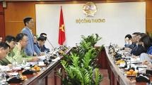 Hai Bộ trưởng chủ trì họp chống hàng nhái, hàng giả