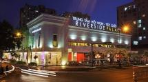 Riverside Palace khởi kiện yêu cầu UBND Quận 4 hủy quyết định cưỡng chế công trình