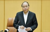 Thủ tướng sắp đối thoại với cộng đồng doanh nghiệp