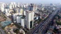 Khung giá đất ở Hà Nội, TP HCM cao nhất 162 triệu đồng/m2