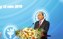 Thủ tướng đối thoại với doanh nghiệp: Vì Việt Nam hùng cường!