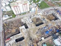 TP HCM: Bộ Xây dựng