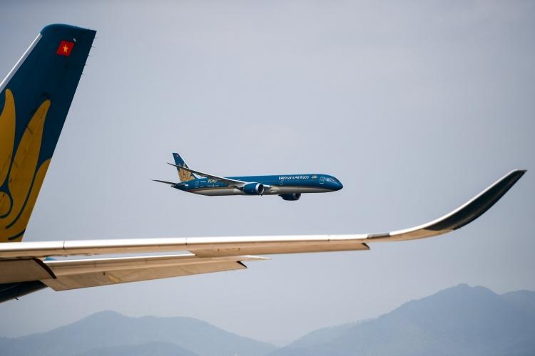 vietnam airlines khong dat chi tieu doanh thu
