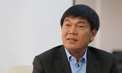 Ông Trần Đình Long chi hơn 850 tỷ đồng nâng sở hữu tại Tập đoàn Hòa Phát