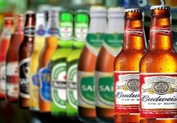 Doanh nghiệp tăng sản xuất bia, thuốc lá phục vụ Tết