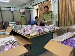Hơn 83.000 vụ buôn lậu, gian lận thương mại bị phát hiện
