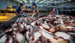Xuất khẩu thủy sản Việt Nam