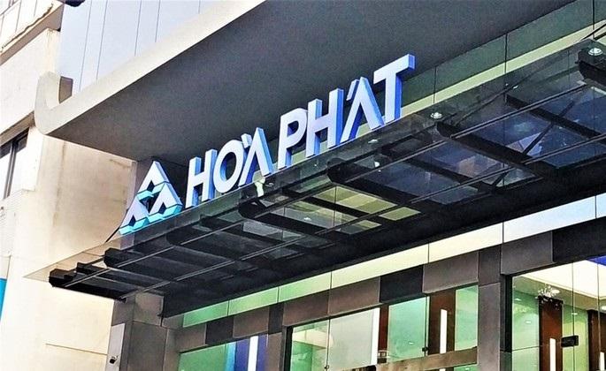 Tập đoàn Hòa Phát góp gần 2.000 tỷ đồng mở công ty bất động sản