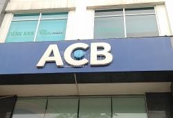 """Cổ phiếu lên sàn HOSE: Ngân hàng ACB từng dính nhiều """"phốt"""" về thuế"""