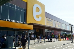 Chuỗi siêu thị Hàn Quốc Emart bác tin rút khỏi thị trường Việt Nam