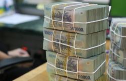 Chính phủ mỗi ngày trả nợ hơn 960 tỷ đồng