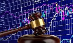 Hai doanh nghiệp bị xử lý vi phạm chứng khoán