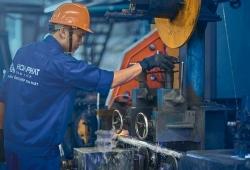 Tập đoàn Hòa Phát thành lập hai công ty hơn 42.000 tỷ đồng