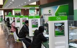 Doanh nghiệp vay tiền tại Vietcombank được giảm 1% lãi suất
