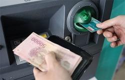 Không để ATM hết tiền vào dịp cuối năm, Tết Nguyên đán