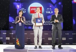 Viettel, Vinamilk, Vietjet... vào top 50 thương hiệu dẫn đầu 2020