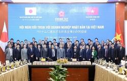 Doanh nghiệp Nhật Bản nêu những bất cập khi đầu tư tại Việt Nam