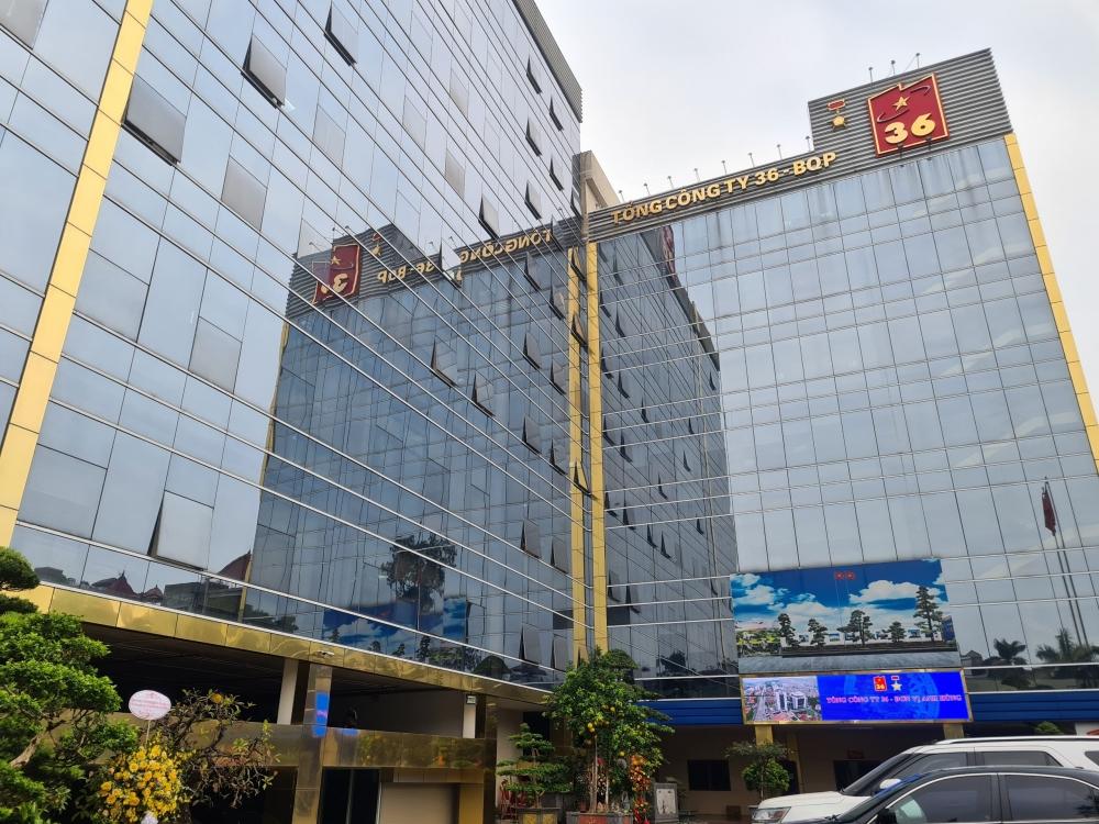 Vì sao Công ty Cổ phần Xuất nhập khẩu Tài Lộc phản đối phán quyết của TAND quận Đống Đa?