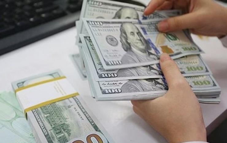 Vốn đầu tư nước ngoài vào Việt Nam giảm mạnh