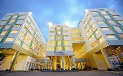 Nhà đầu tư Singapore rót vốn vào hệ thống bệnh viện Vinmec của Tập đoàn Vingroup