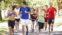 Đẩy lùi 7 căn bệnh ung thư phổ biến nhờ tập thể dục