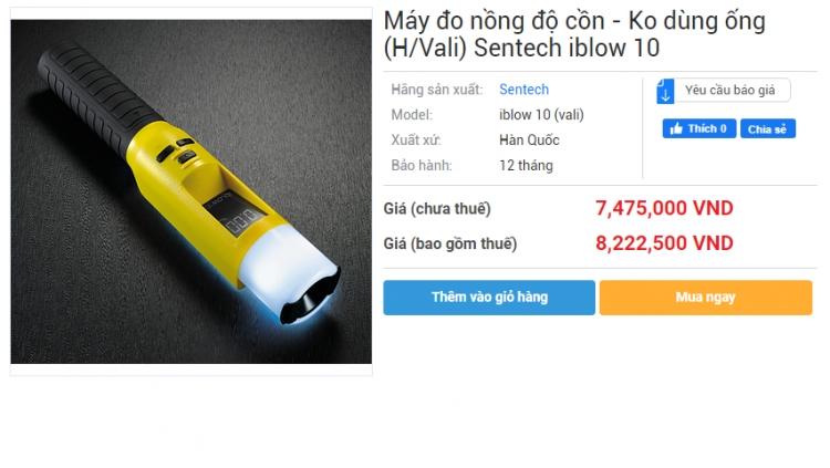 thi truong may do nong do con soi dong sau nghi dinh 100