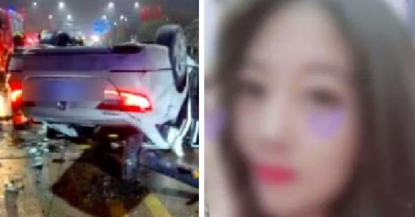 Thanh niên say rượu lái xe gây tai nạn đòi cưới luôn nạn nhân