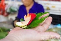 trau tem canh phuong net dac trung van hoa ha noi