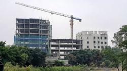Các công trình xây dựng được phép thi công sau phân vùng tại Hà Nội