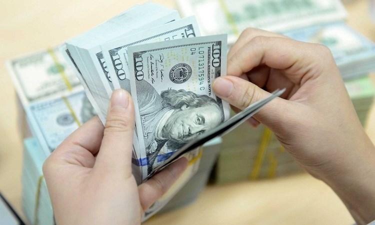 Giá USD trong nước vẫn tiếp tục giảm