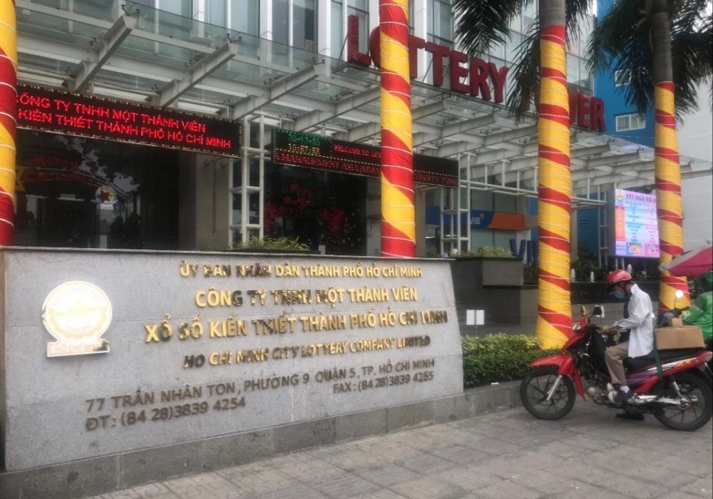 Thanh tra Chính phủ chỉ ra hàng loạt sai phạm tại Công ty TNHH MTV Xổ sổ Kiến thiết TP HCM