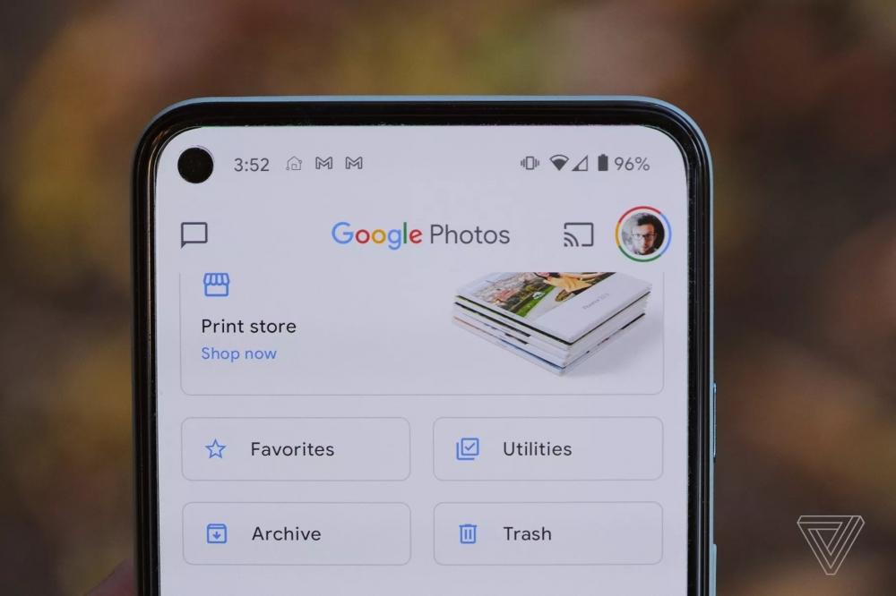 Google Pixel 2 chính thức mất khả năng sao lưu hình ảnh gốc miễn phí lên Google Photos
