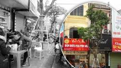"""Vụ cây bưởi """"mọc"""" ở Trần Khát Chân: Chính quyền không xử phạt là không hết trách nhiệm"""