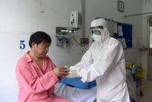 Người đàn ông Trung Quốc nhiễm Covid-19 ở Chợ Rẫy đã khỏi bệnh