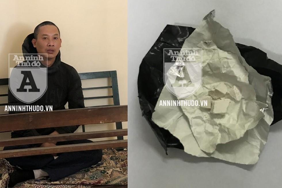 clip dung quai chieu doi pho canh sat co dong dac nhiem song bat thanh