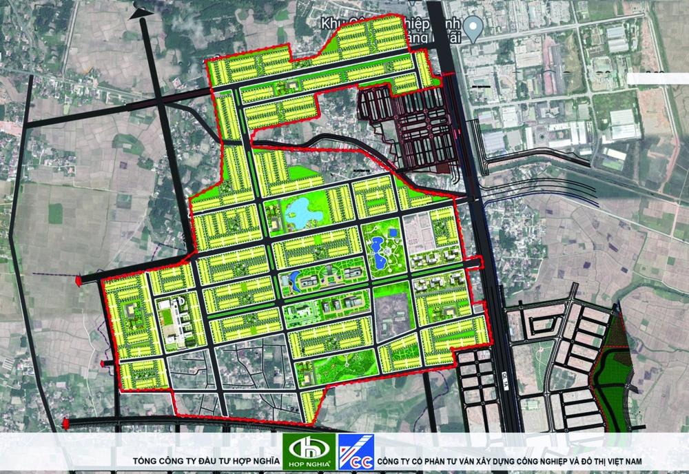 Nếu dự án Khu công nghiệp Dung Quất II khả thi thì Quảng Ngãi sẽ có cơ hội thu hút các nhà đầu tư lớn