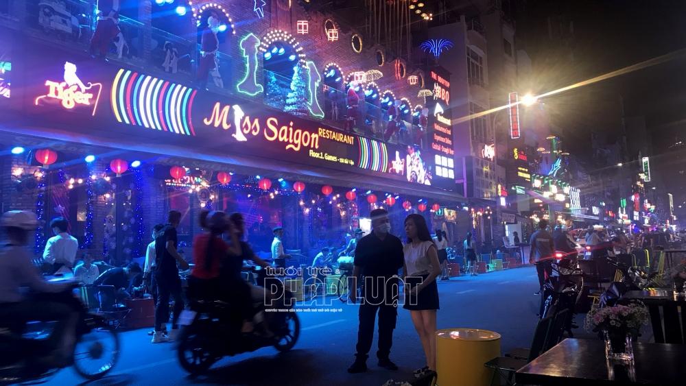 TP Hồ Chí Minh: Dừng các hoạt động văn hóa, giải trí từ ngày 9/2