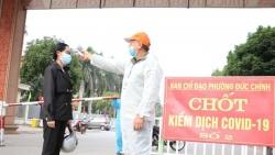 Quảng Ninh dừng giãn cách đối với Đông Triều và Vân Đồn